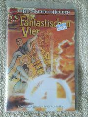Comic Die Fantastischen Vier Nr