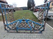 Wiesenegge hydr -klappbar 5 m