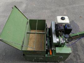 Bild 4 - Reineke Rasenbaumaschine Seedomat 600H Bj - Essen Huttrop