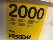 Vescom Kleber 2000 10kg