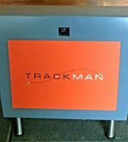 TrackMan ll TPS Radar Golf