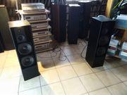 HECO Superior 830 schwarz