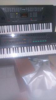 Keyboard funky
