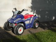 Kinderauto Quad Perego Polaris Sportsman