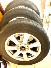 Reifen - mercedesfelgen 235 60 R17