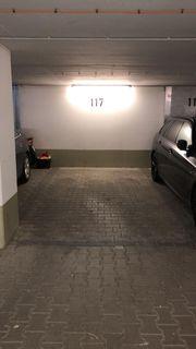 Tiefgaragenstellplatz Schwanthalerhöhe 80339 München -kein