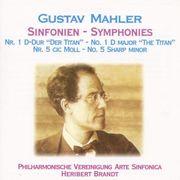 Gustav Mahler - Sinfonien 1 5 -