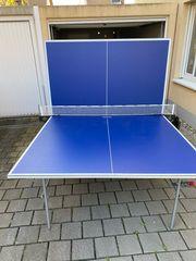 Tischtennis Platte von Kettler