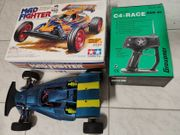 Mad Fighter RC-Auto