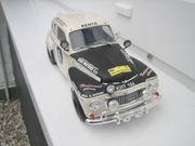 1 18 Modellautos Volvo Afrika