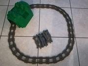Lego Duplo Ersatzteile 21 Schienen