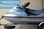 Jetski BRP Seadoo GTX LTD