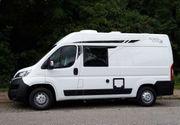 Wohnmobil Camper Reisemobil mieten Vermietung