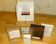 SSS Siedle Sprechanlage Komplett-Paket 1-