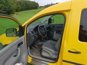 VW Caddy 2 0 SDI