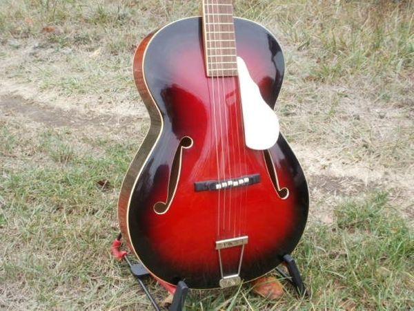 Framus Archtop-Gitarre 5 51 von