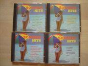 Musik CD Sommerhits