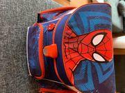 Schultasche Spiderman
