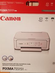 Canon Drucker Pixma TS 5151