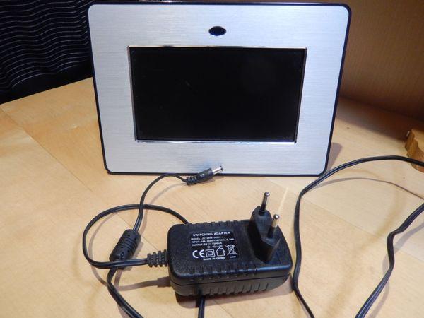 Digitaler Bildschirm