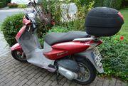 Honda JF10 Roller 125 cm³