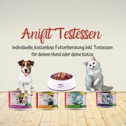 Anifit Testessen Hund Testpaket