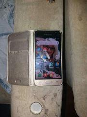 verkaufe ein Samsung j16A handy