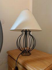 Ikea Nachttischlampe Lampe 2ST