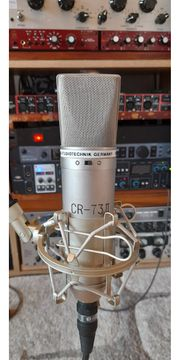 BPM CR - 73 ii Studio
