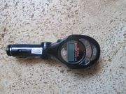 Renkforce FM Transmitter Integrierter MP3-Player