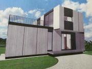 Tiny House Minihaus Gartenhaus Elemenhaus