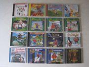 Hörspiel CDs für Kinder