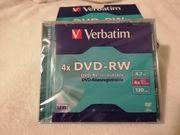 Verbatim DVD-RW
