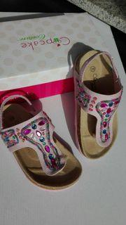 Kinder Sandale Gr 28