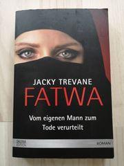 FATWA - Jacky Trevane - Taschenbuch in
