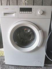 Waschmaschine Trockner