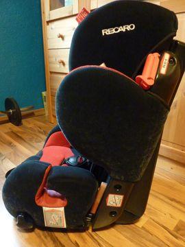 Bild 4 - Recaro Pro Baby Kindersitz - Arzberg