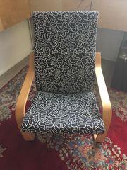 Fernsehstuhl - Sessel - Ruhezone - Stuhl