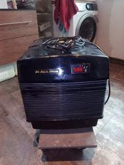 Aqua medic Durchlaufkühler Wasserkühler Titan