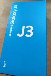 NEU VERSIEGELT Samsung Galaxy J3