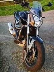 Motorrad Honda NC700s