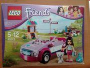 Lego Friends 41013 Emma s