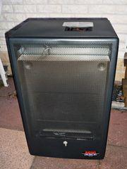 Neuwertiger Gasofen Blue Flame 4200W