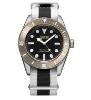 Armbanduhr Heren Fonderia Vintage Style