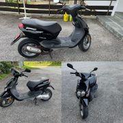 Yamaha Neo s 50ccm