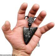 Wikinger Amulett von TYR Kriegsgott