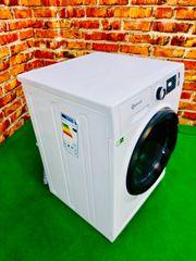 Unbenutzte 8kg A Waschmaschine Bauknecht