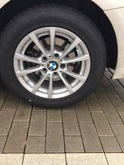 BMW 3er Winterrad Speiche 390