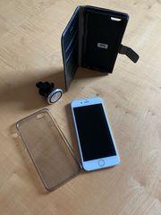 Verkaufe iPhone 6s Weiß