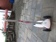 Scooter für Mädchen Farbe Rosa